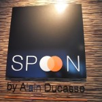 『SPOON by Alan Ducasse』