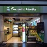 Energetic Juice Bar